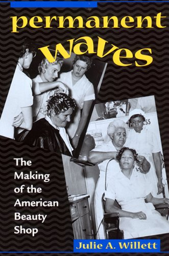 Permanent Waves 9780814793572