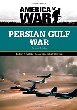 Persian Gulf War 9780816081929