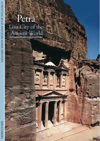 Petra: Lost City of the Ancient World 9780810928961
