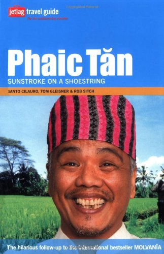 Phaic Tan: Sunstroke on a Shoestring 9780811853651