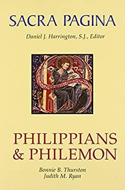 Philippians and Philemon 9780814659793