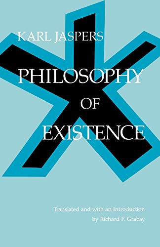 Philosophy of Existence 9780812210101