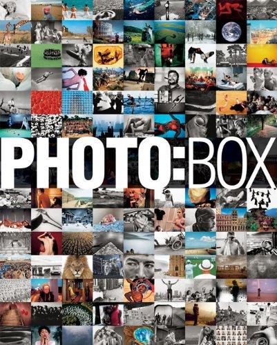Photo: Box 9780810984356