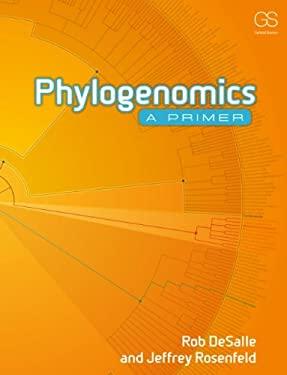 Phylogenomics: A Primer 9780815342113