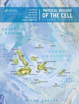 Physical Biology of the Cell 9780815344506