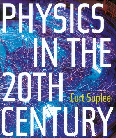 Physics in the 20th Century 9780810990845