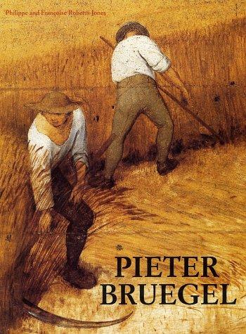 Pieter Bruegel 9780810935310