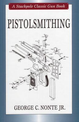 Pistolsmithing 9780811708210