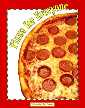 Pizza for Everyone 9780817272517