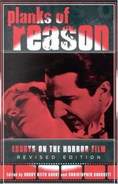 Planks of Reason: Essays on the Horror Film 3374166
