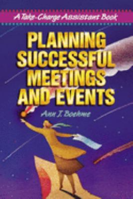 Planning Successful Meetings and Events 9780814479957
