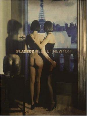 Playboy Helmut Newton 9780811850650