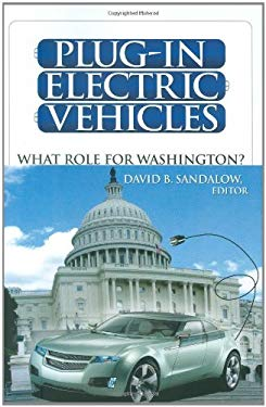 Plug-In Electric Vehicles: What Role for Washington?