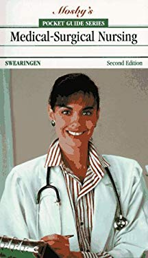 Pocket Guide to Medical-Surgical Nursing 9780815186922