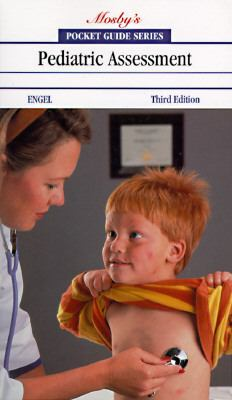 Pocket Guide to Pediatric Assessment 9780815131571