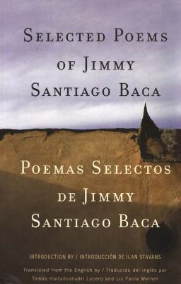 Poemas Selectos/Selected Poems 9780811218160