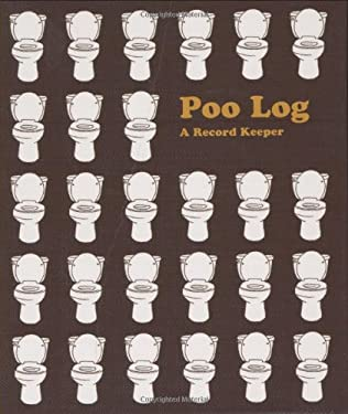 Poo Log: A Record Keeper 9780811863391