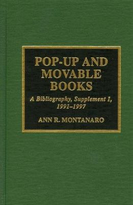 Pop-Up and Movable Books: A Bibliography 9780810826502