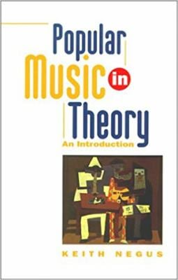 Popular Music in Theory : An Introduction