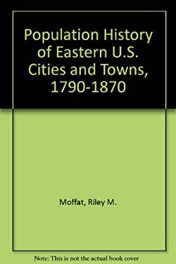 Population History of Eastern 9780810825536