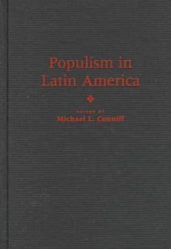 Populism in Latin America 9780817309596