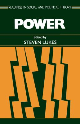 Power: A Radical View 9780814750315
