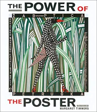 Power of the Poster 9780810966154