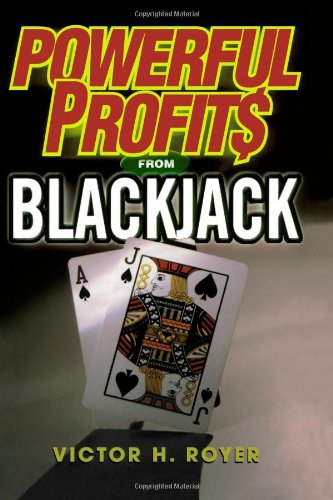 Powerful Profits from Blackjac 9780818406294
