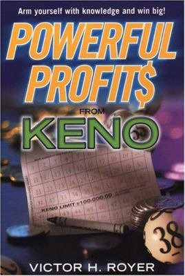 Powerful Profits from Keno 9780818406379