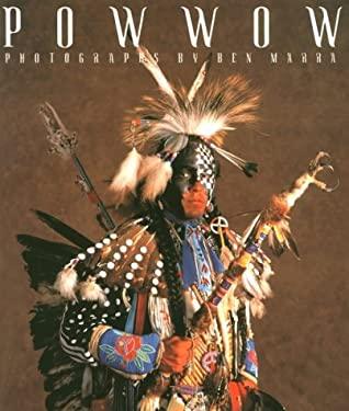 Powwow 9780810926806