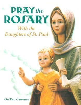 Pray the Rosary with DSP Cas 9780819859433
