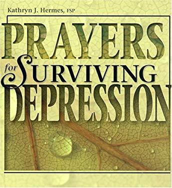 Prayers for Surviving Depression 9780819859525