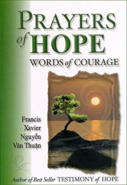 Prayers of Hope: Words of Courage 9780819859389