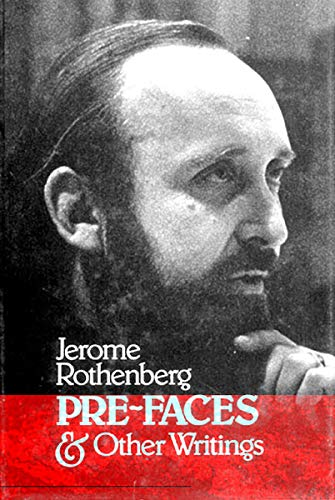 Pre-Faces and Other Writings