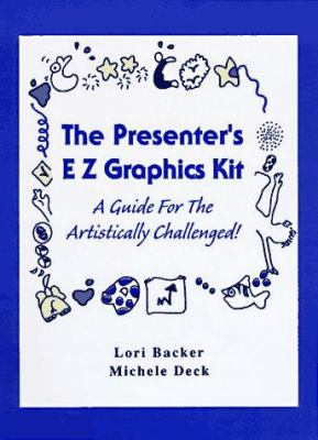 Presenter's EZ Graphics Kit 9780815113782