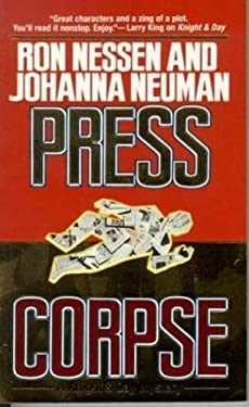 Press Corpse 9780812567939