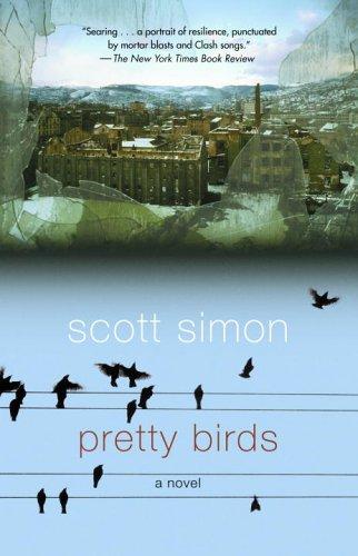 Pretty Birds 9780812973303