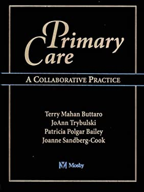 Primary Care: A Collaborative Approach 9780815138235