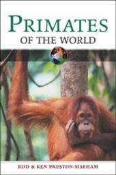 Primates of the World 3461064