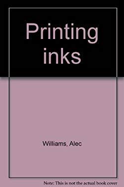 Printing inks (9780815504436) photo