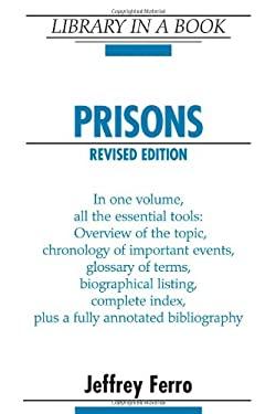 Prisons 9780816082360
