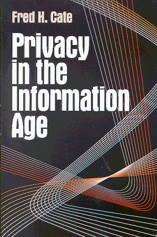 Privacy in the Information Age 9780815713159