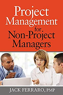 Project Management for Non-Project Managers 9780814417362