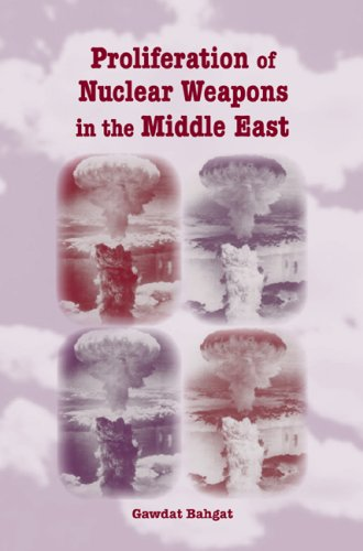 Proliferation of Nuclear Weapons in the Middle East 9780813031668