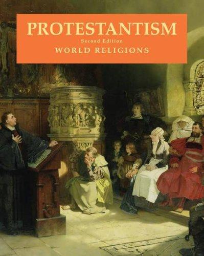 Protestantism 9780816066148