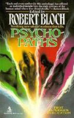 Psycho-Paths 9780812503401
