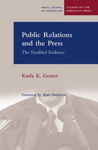 Public Relations and the Press