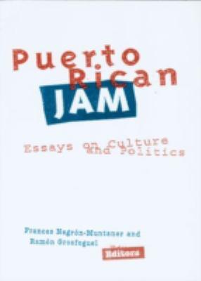 Puerto Rican Jam 9780816628490