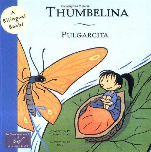 Pulgarcita/Thumbelina 9780811839280
