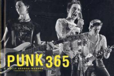 Punk 365 9780810994041